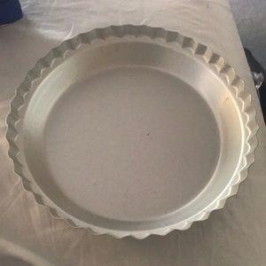 Vintage Wear Ever Aluminum pie plate